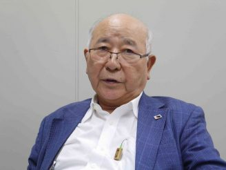弁護士列伝:西嶋勝彦